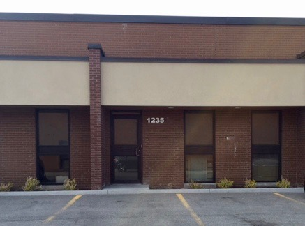 For Lease 6 572 Sq FT $6.25 per Sq Ft Net