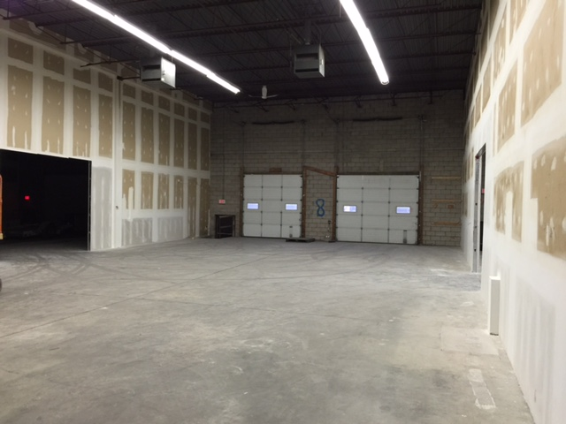 Various Units-From 4068-12180 sq ft.