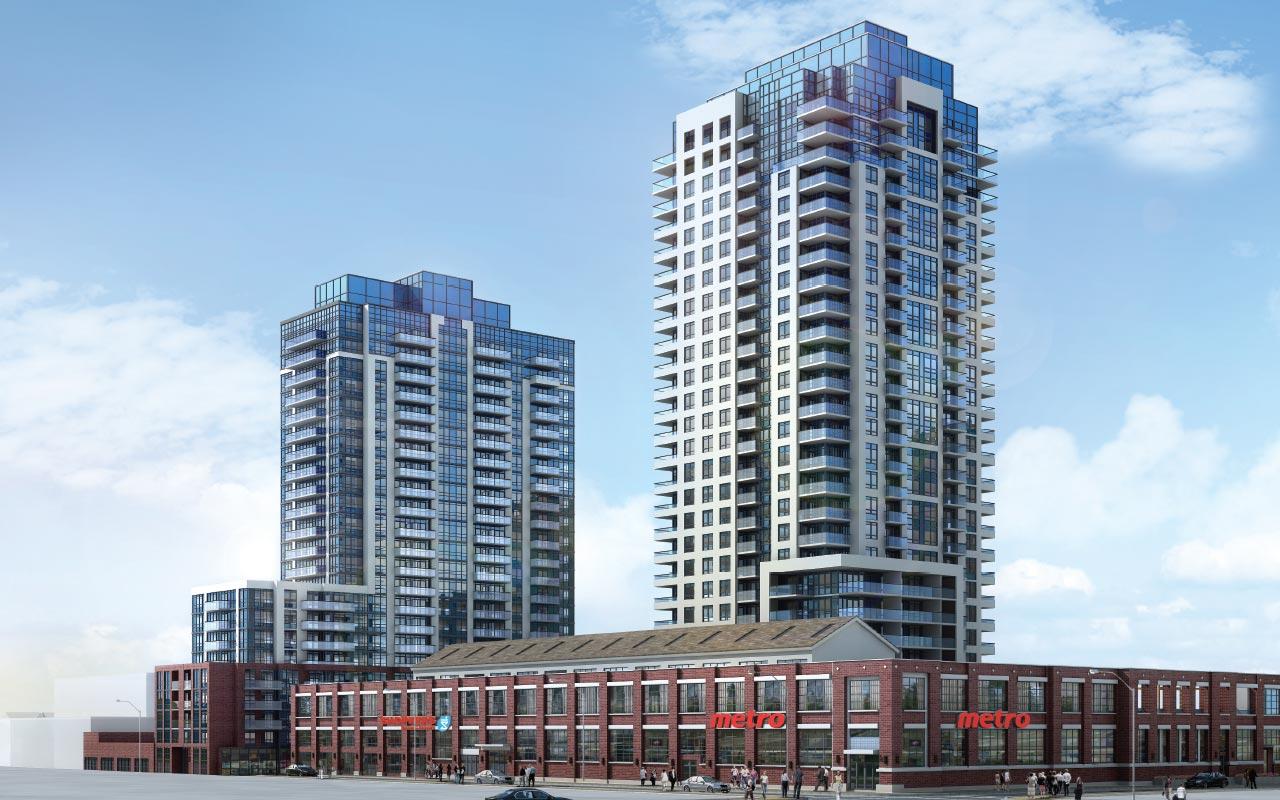 Fuse | Dupont & Lansdowne, Toronto