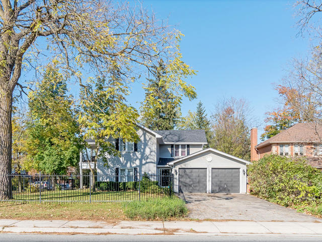 322 Maple Ave, Halton Hills