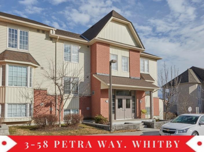 58 Petra Way, Whitby