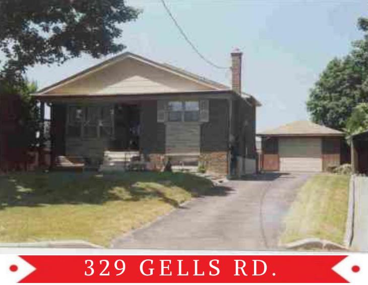 329 Gells Rd, Richmond Hill
