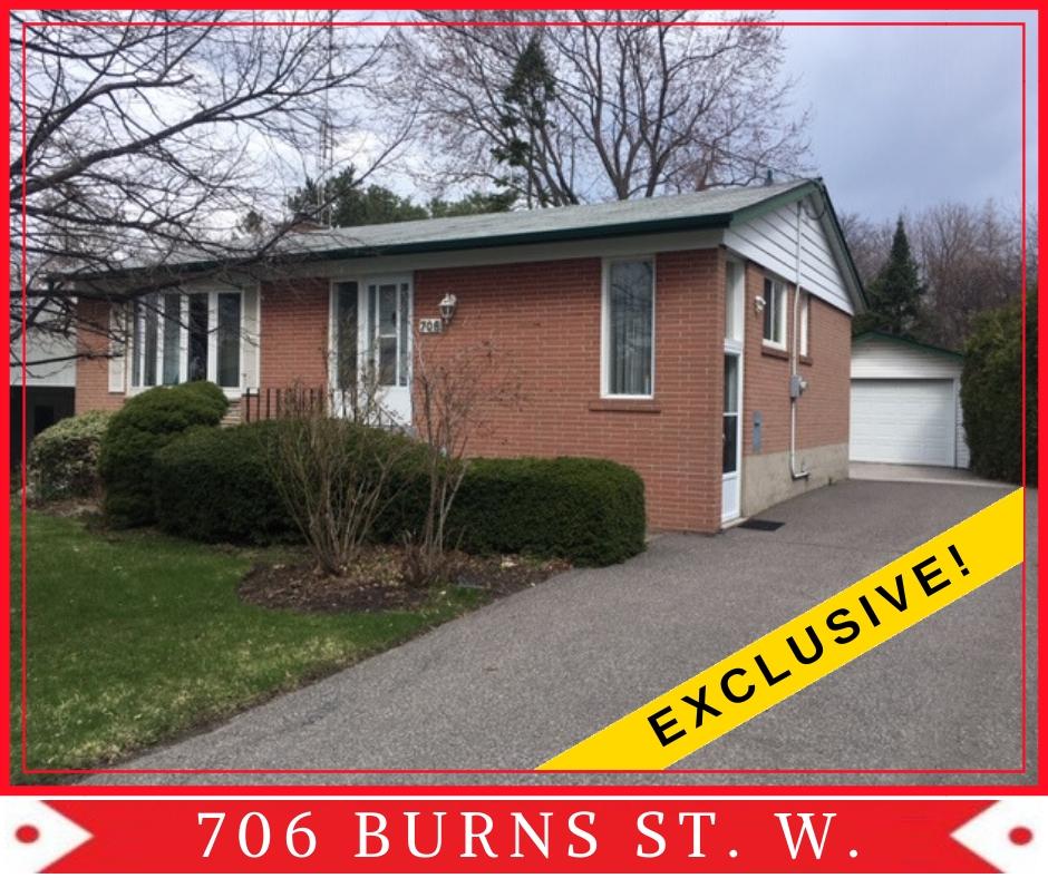 706 Burns St. W.