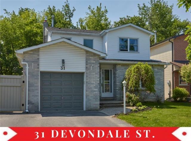 31 Devondale St, Clarington