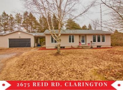 2675 Reid Rd, Clarington