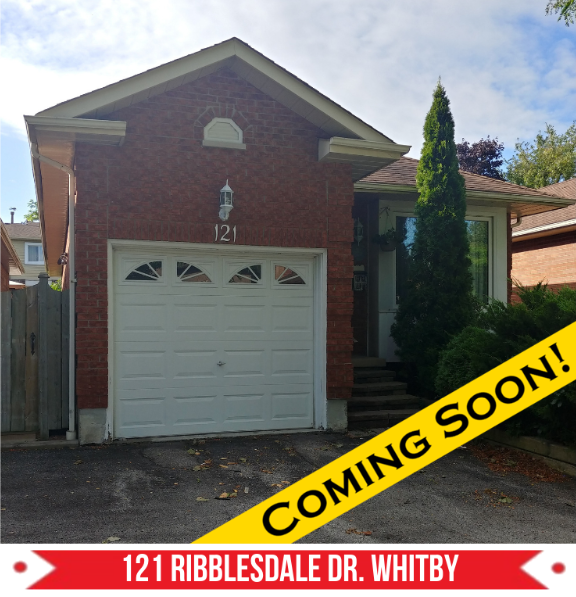 121 Ribblesdale Dr. Whitby