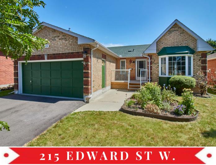 215 Edward St W, Clarington