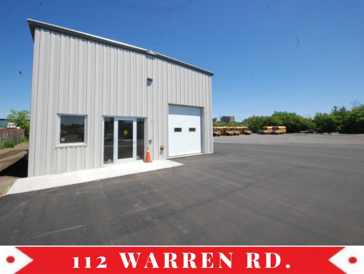 112 Warren Rd