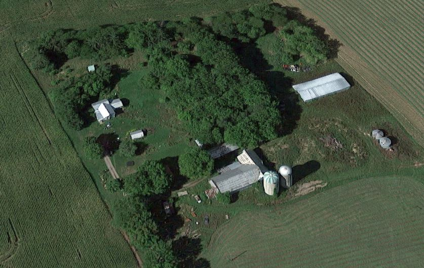 Farm Property for Sale!