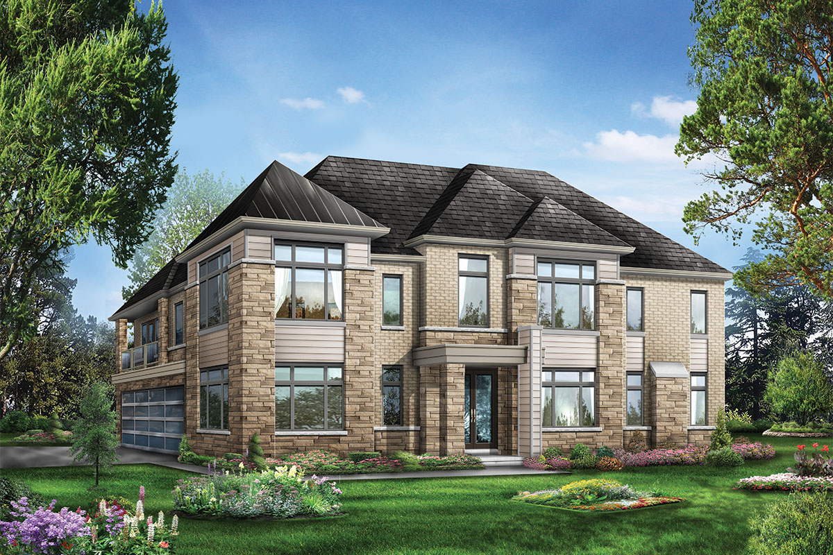 Assignment Sale Detached Home in East Gwillimbury
