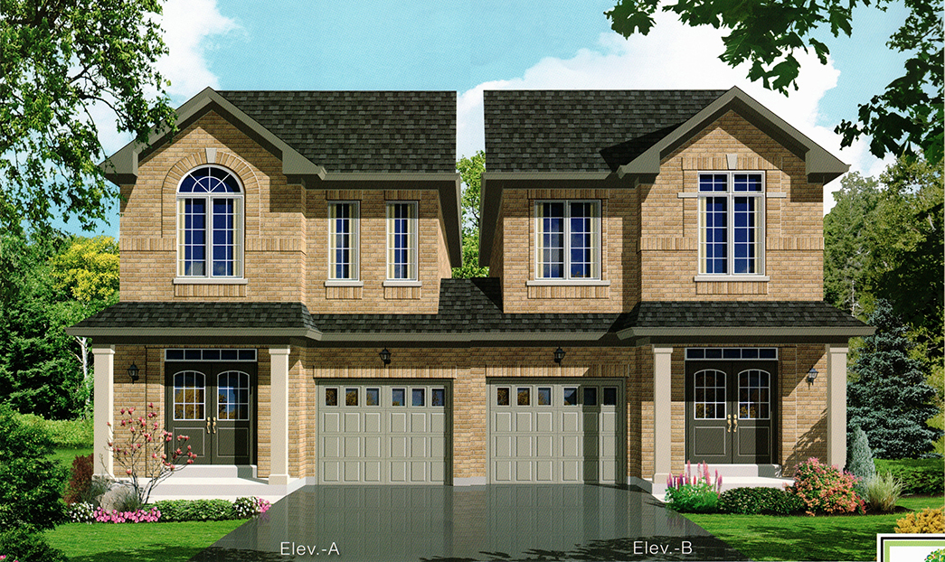 Detached House in Markham & Steels Rd - ASSIGNMENT SALE