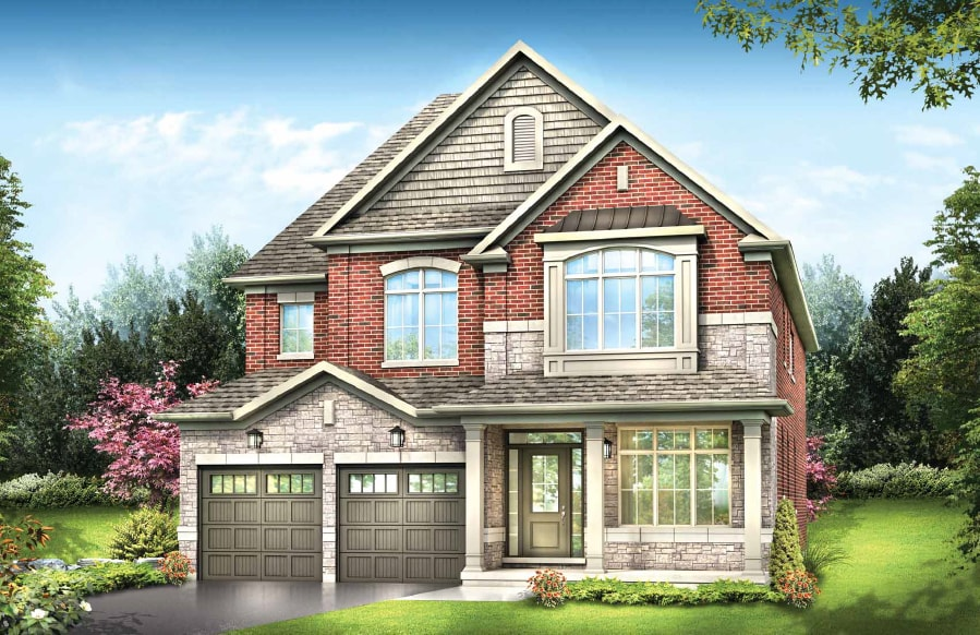 Assignment Sale Detached Home in Innisfil