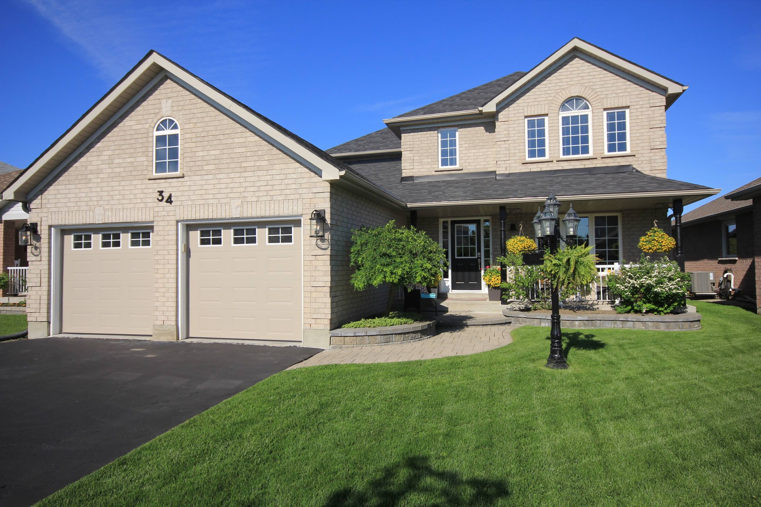 34 Country Lane, Barrie