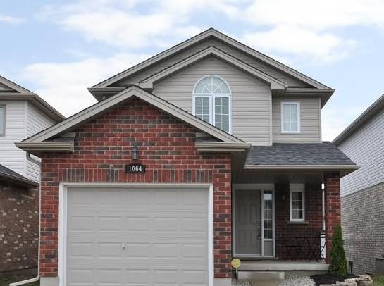 1064 MARQUETTE Drive, Woodstock, Ontario