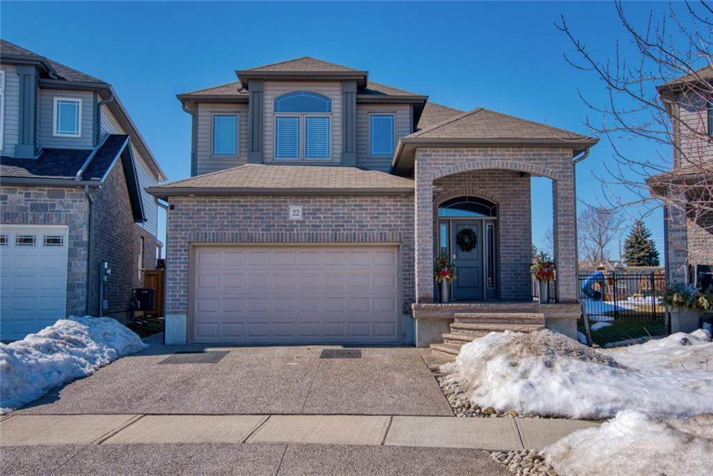 * SOLD   -Fantastic Opportunity in Breslau! EXCLUSIVE LISTING