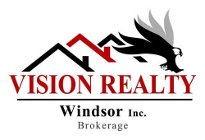 Searching for listings in Windsor