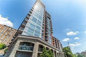 DownTown Burlington Condo with Guaranteed Real Estate Services Inc.