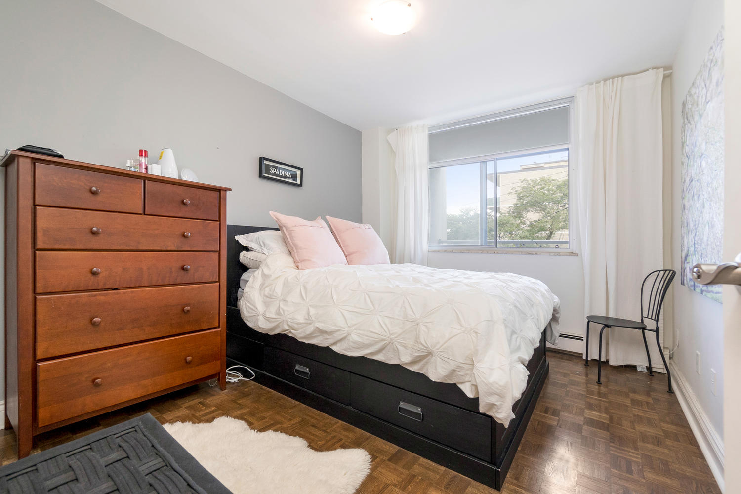 #306 - 335 Lonsdale Rd, Toronto