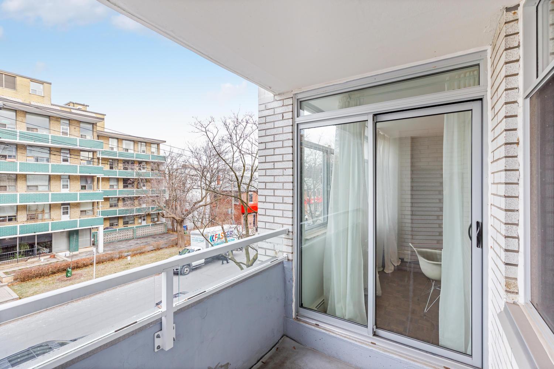 #306 - 335 Lonsdale Rd, Toronto