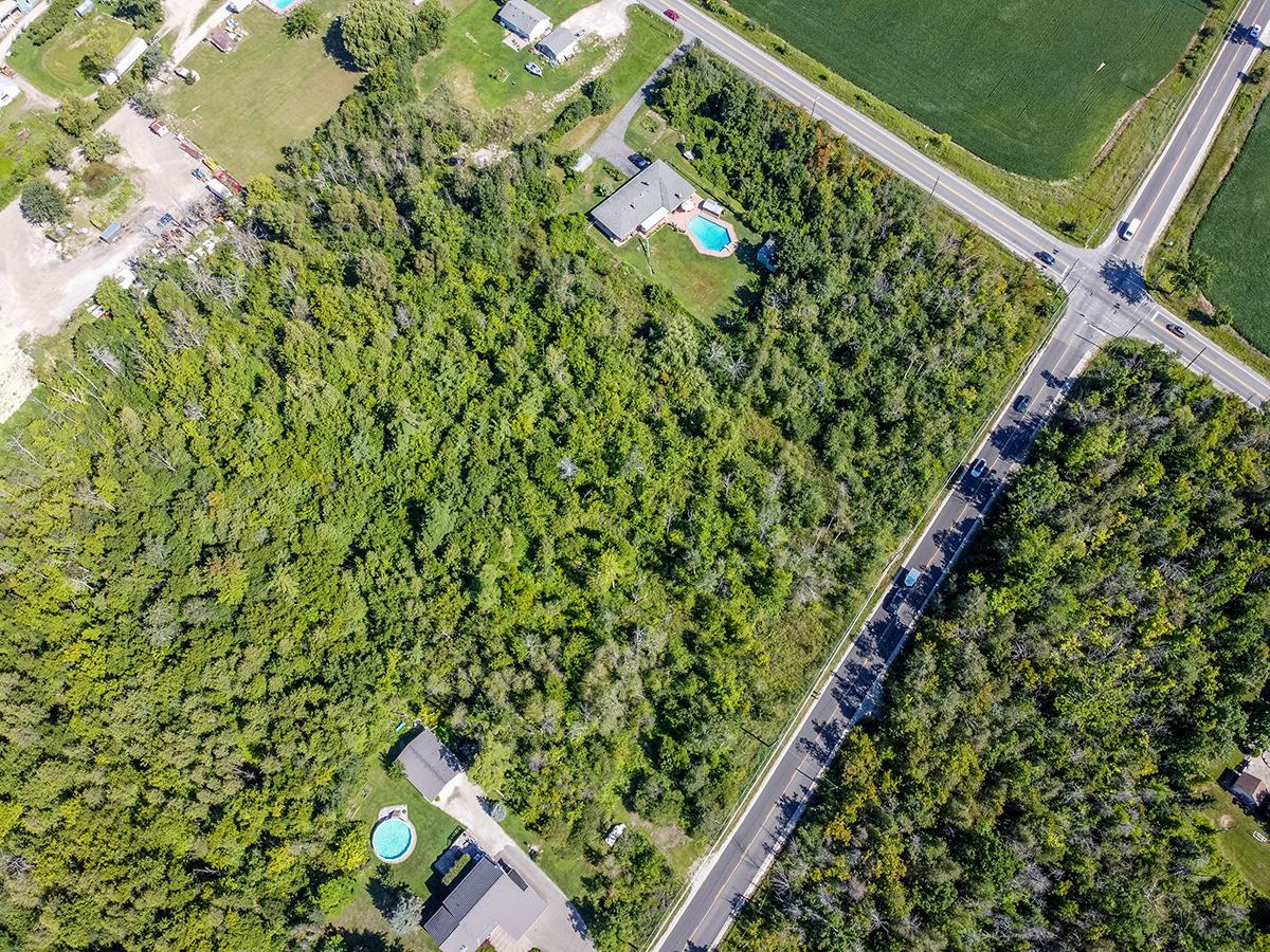 Con 9 Pt Lot 6 Line, Halton Hills