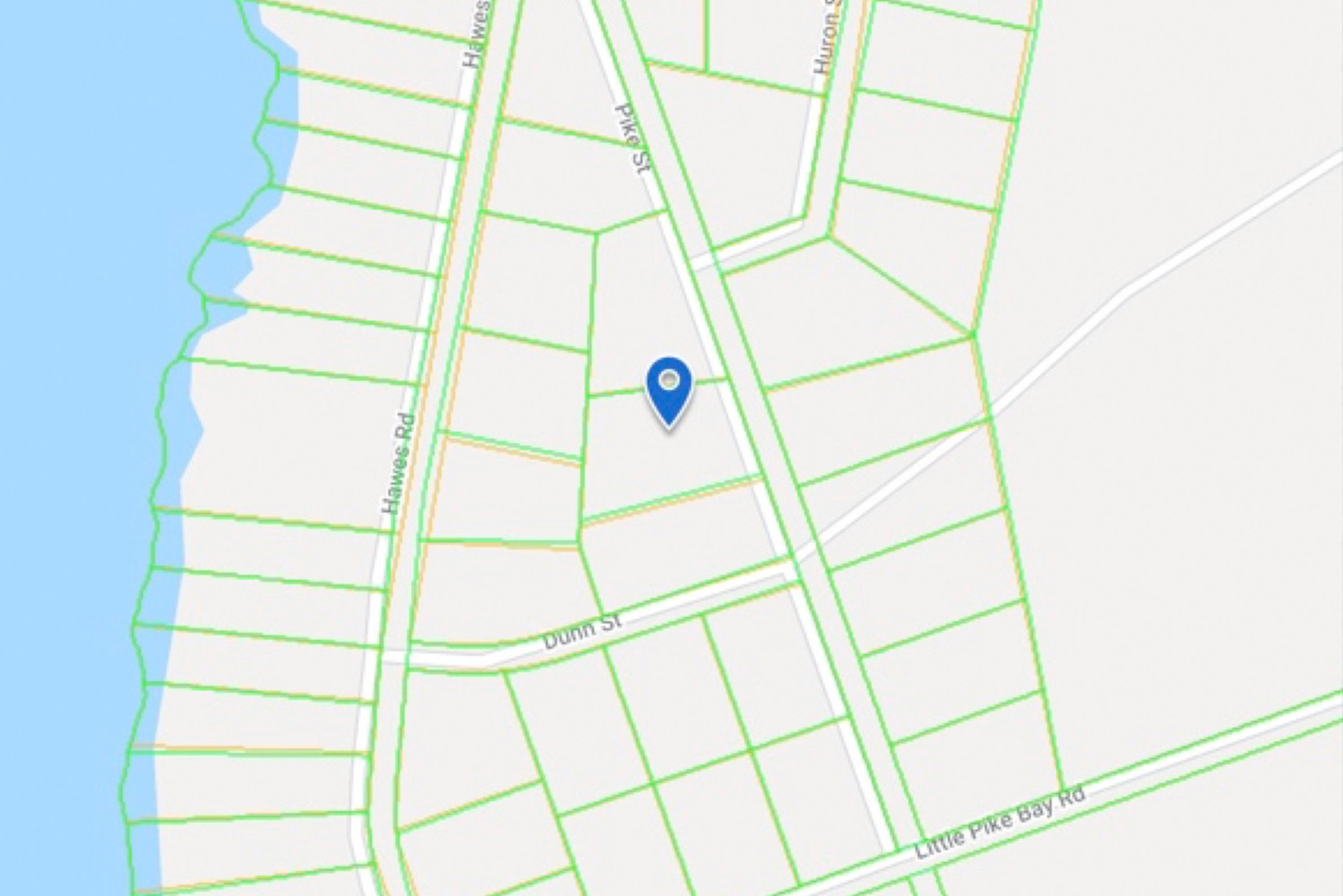00 Lot 60 - Pike St, Northern Bruce Peninsula