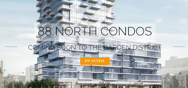 88 North Condos