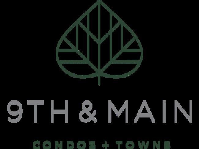 9TH & MAIN CONDOS PLUS TOWNS