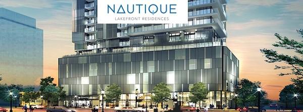 Nautique Lakefront Residences Condos