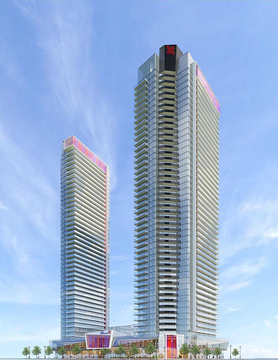 Icona Condominiums