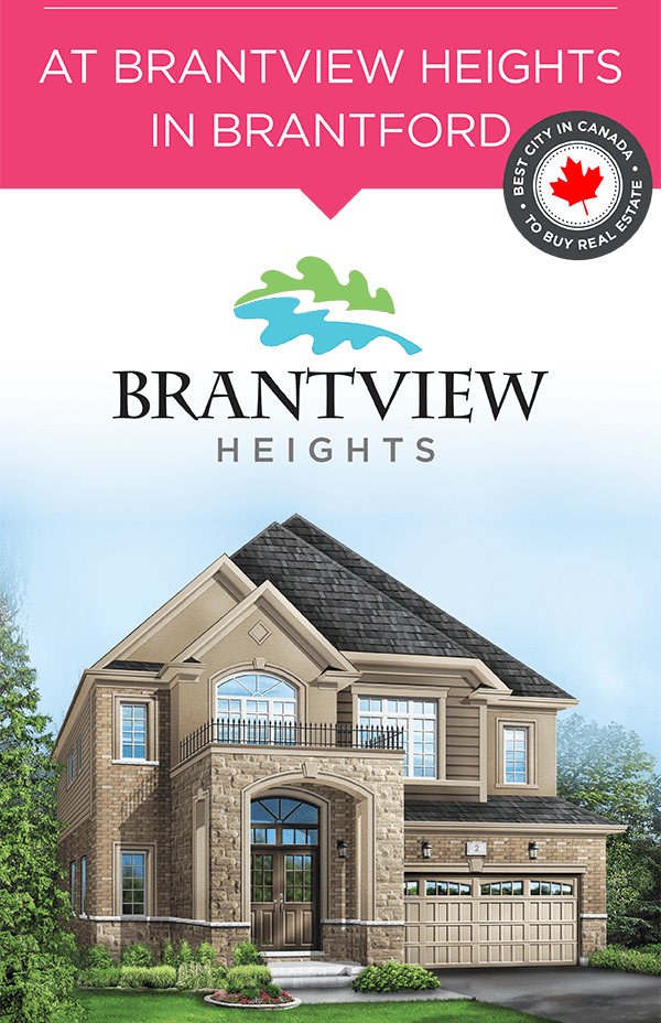 Brantford Brantview Heights last opportunity to buy a detached home just over $500,000!!!