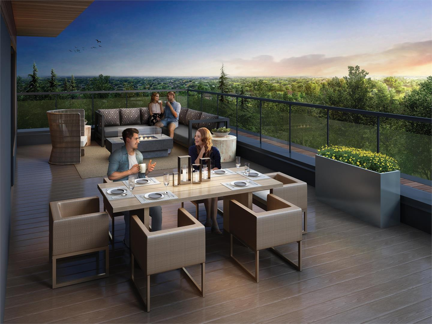 Eleven Clarkson is a new townhouse Mississauga Pre Launch from $500s