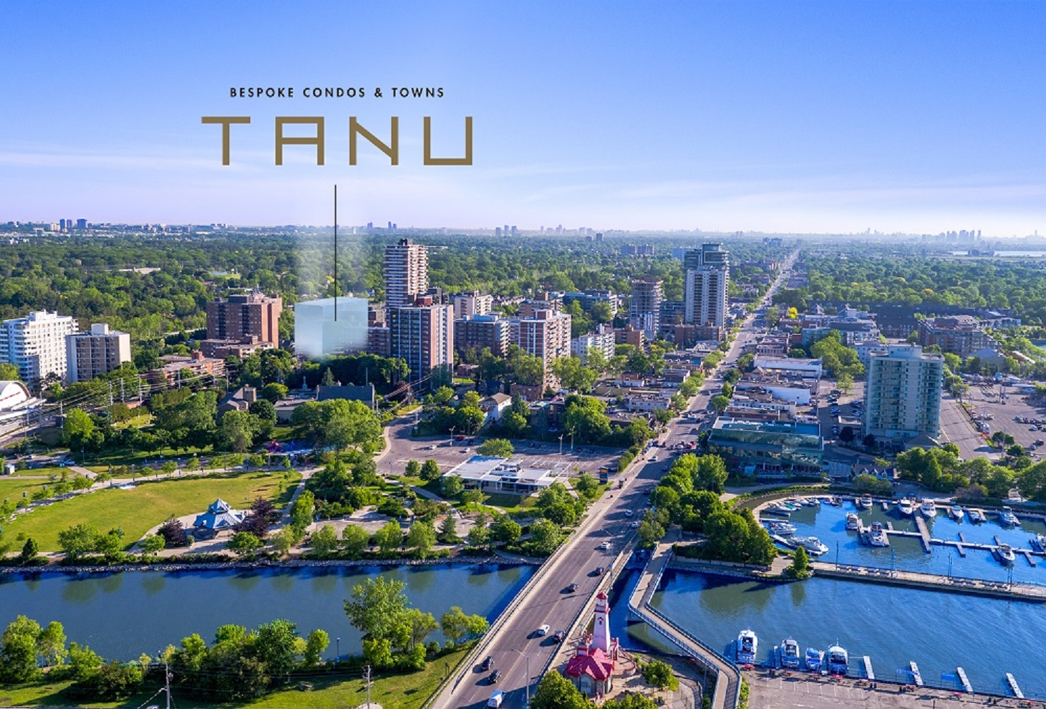 Tanu Condos Mississauga - Few Units Remain - SOLD OUT
