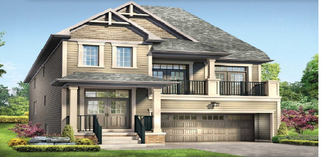 SOLD OUT - Detach and TownHomes In Niagara starting from $409,990