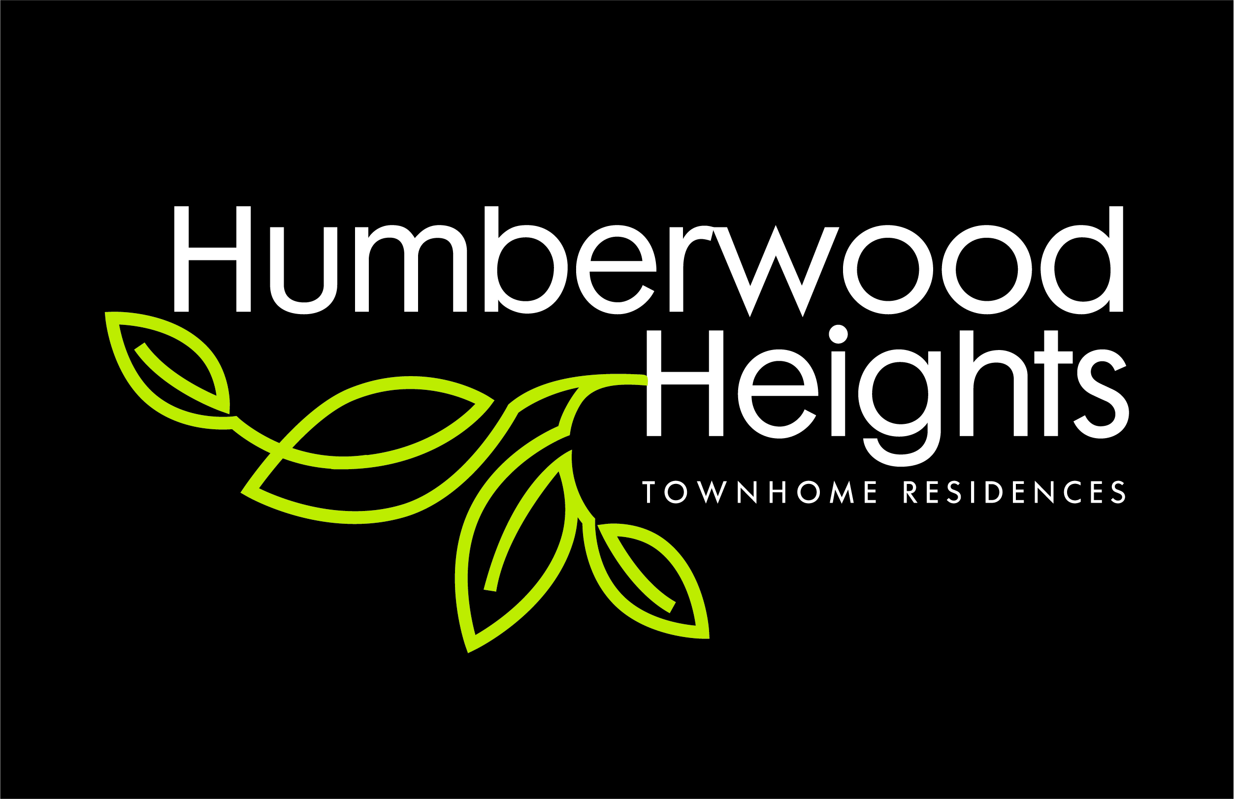 Humberwood Heights Townhome Residences - North Etobicoke -SOLD OUT