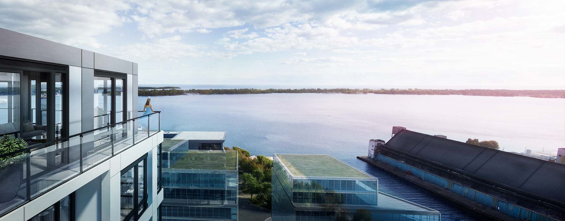 Empire Quay House Condo Downtown Toronto from $588,990