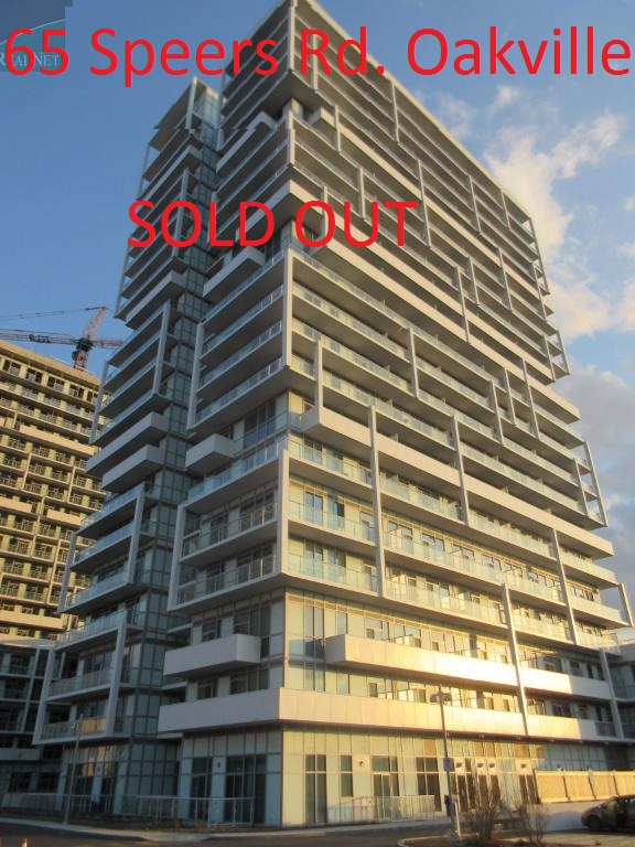 SOLD OUT -Rain Condominiums - North Tower (Phase 1)