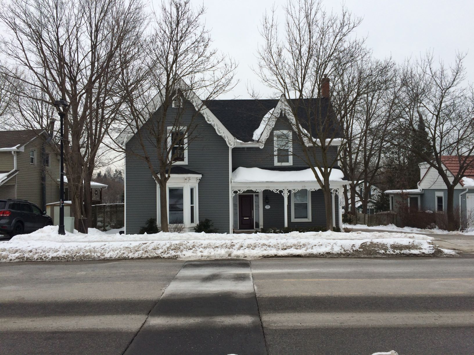 129 Main St. S., Georgetown