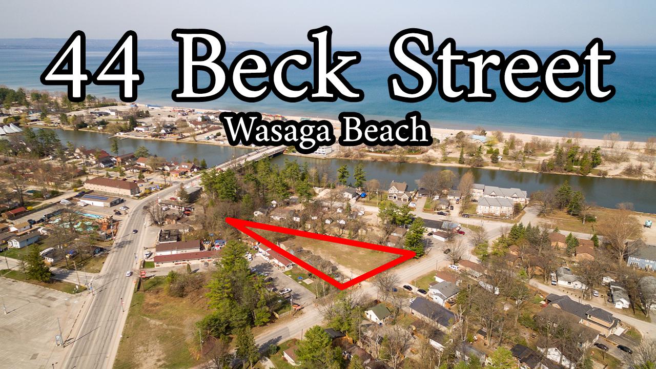 44 Beck Street