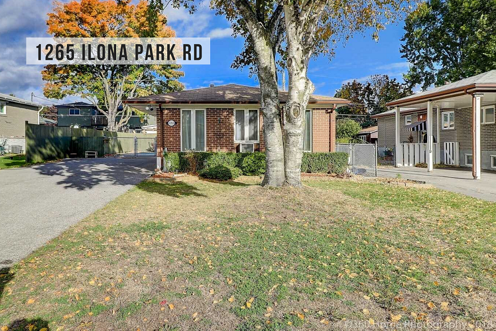 $2,500 • 1265 Ilona Park Rd