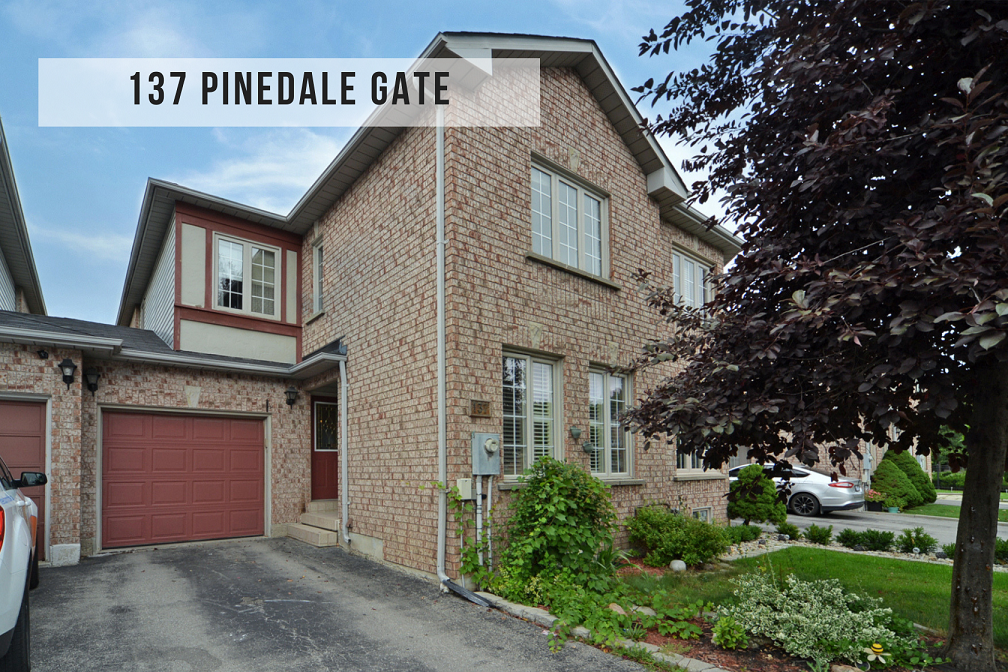 $753,500 • 137 Pinedale Gate