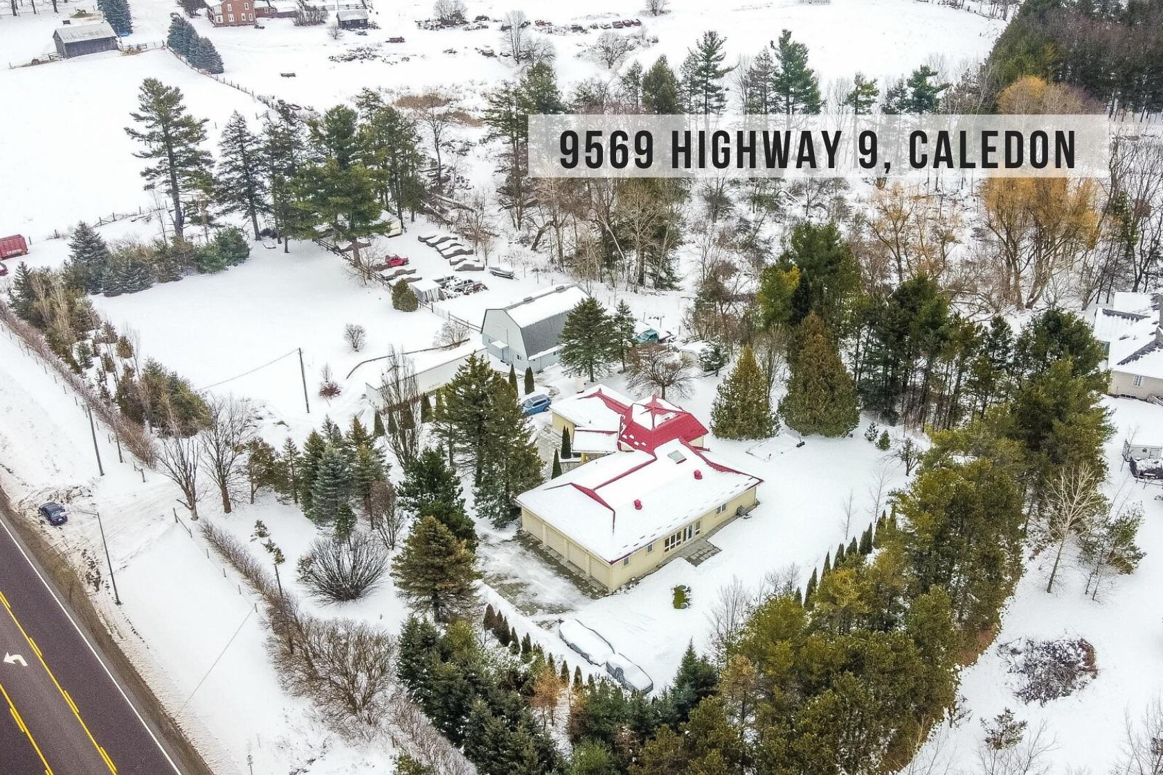 $2,488,000 • 9569 Highway 9