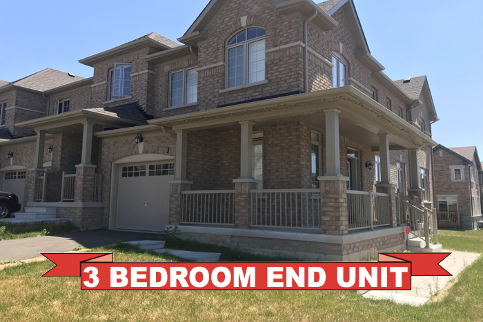 1 Rimrock Cres, Whitby