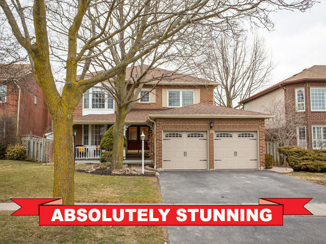 10 Brendanbrook Dr, Whitby