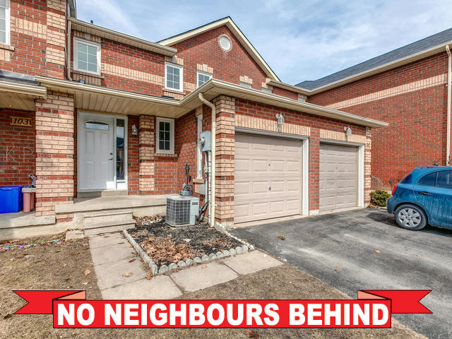 101 Creekwood Cres, Whitby