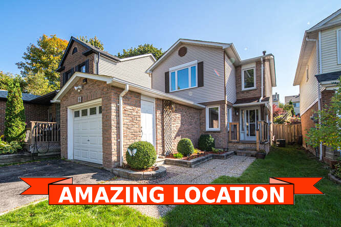 11 Janedale Cres, Whitby