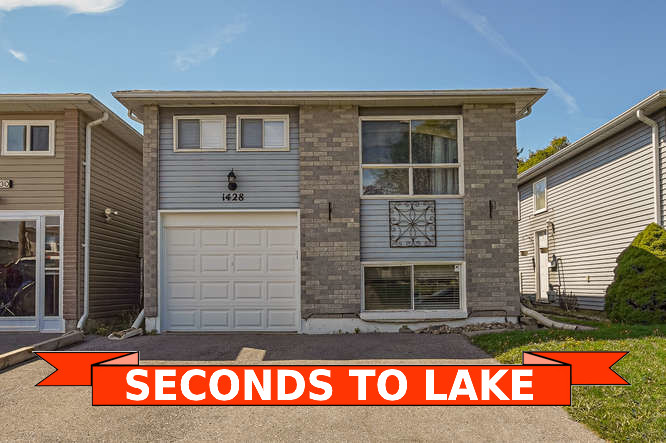 1428 Outlet Dr, Oshawa