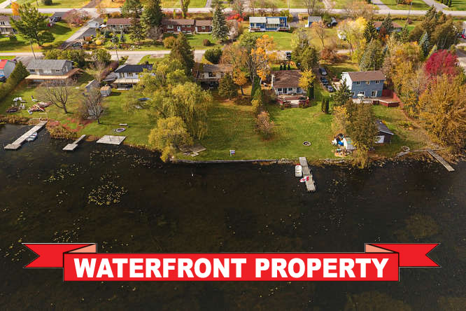 24 Lawrence St N, Kawartha Lakes