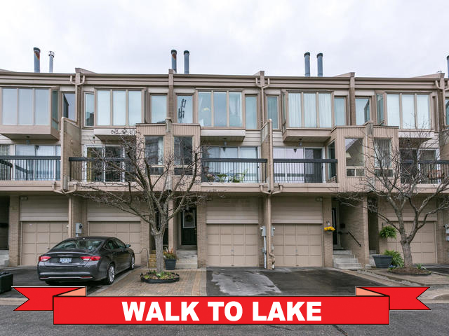 26 Cumberland Lane, Ajax