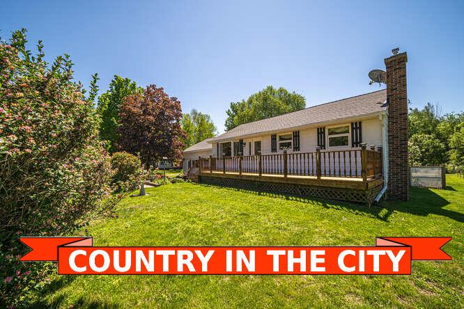 2766 Maple Grove Rd, Clarington