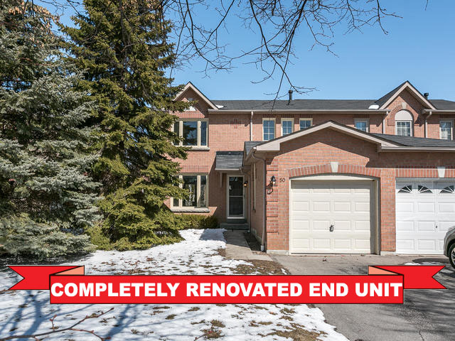 50 Old Colony Dr, Whitby